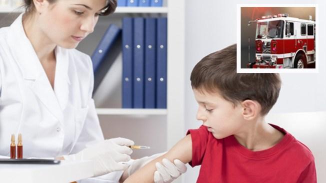 Ofrecen vacunas gratis para niños en Arizona