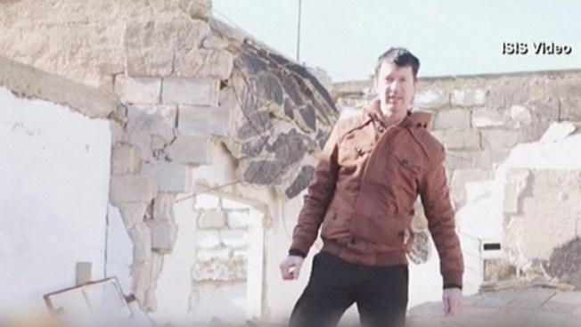 Rehén británico aparece en nuevo video de ISIS