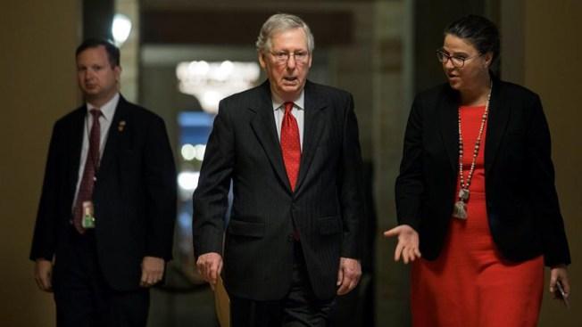 Vuelven a fracasar en intento por derogar el Obamacare