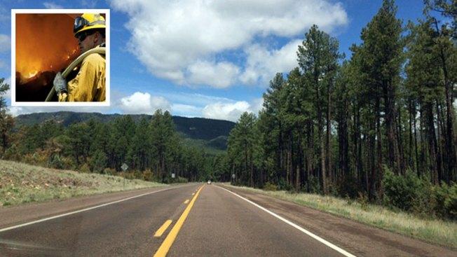 Comienzan duras restricciones en bosque de Arizona