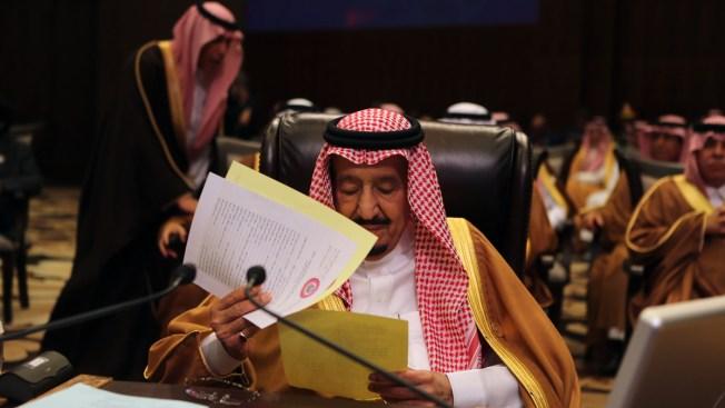 Arabia Saudita asegura que puede responder a las consecuencias de los ataque a refinería