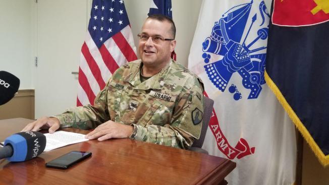 Soldados del Ejército no harán trabajos de patólogos
