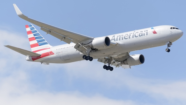 American Airlines arregla falla que afectó vuelos