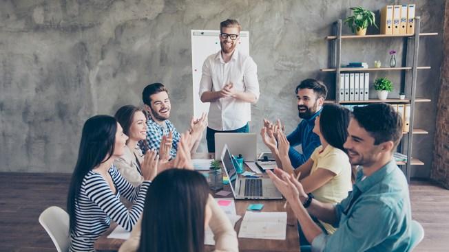 CNBC: consejos para iniciar tu nuevo empleo con el pie derecho