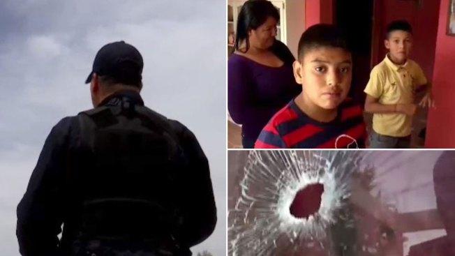 Se desata ola de violencia en Sonoyta, Sonora (Parte 1)