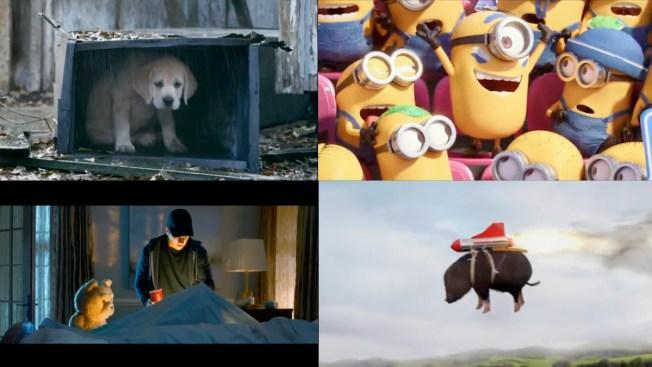 Los comerciales del Super Bowl 2015