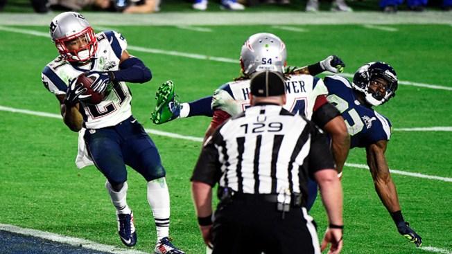 En video: trepidante final del Super Bowl