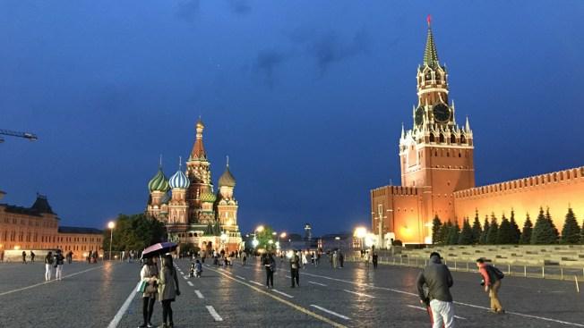 EEUU suspende tramitación de visas no inmigrante en Rusia