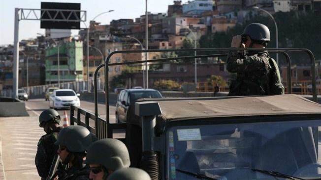 Brasil investiga a otro supuesto grupo terrorista