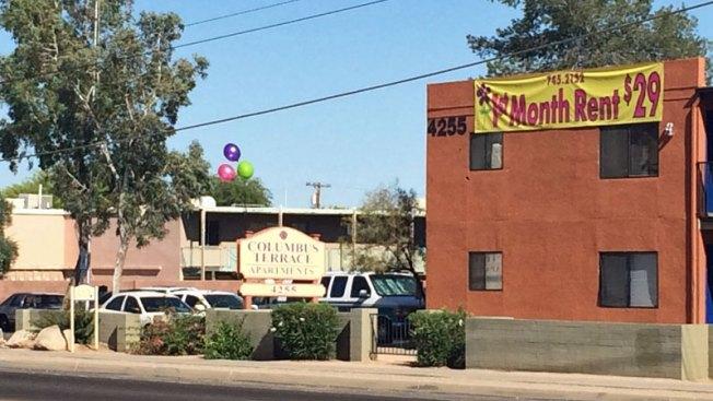 Tucson: Comunidad en alerta por mortal tiroteo