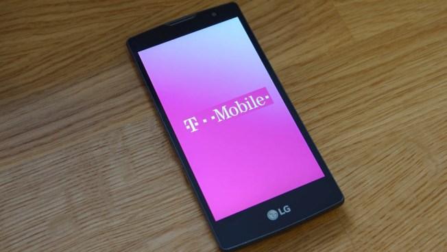 T Mobile: violación de datos podría afectar a usuarios