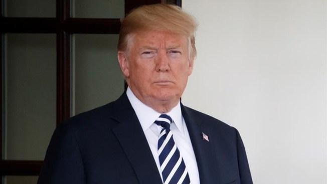 """Trump exige a Sessions que investigue el artículo de la """"resistencia"""""""