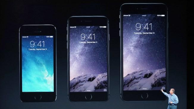 Otra queja: el iPhone 6 produce dolor