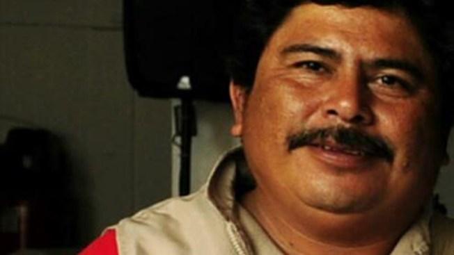 Aparece muerto periodista secuestrado