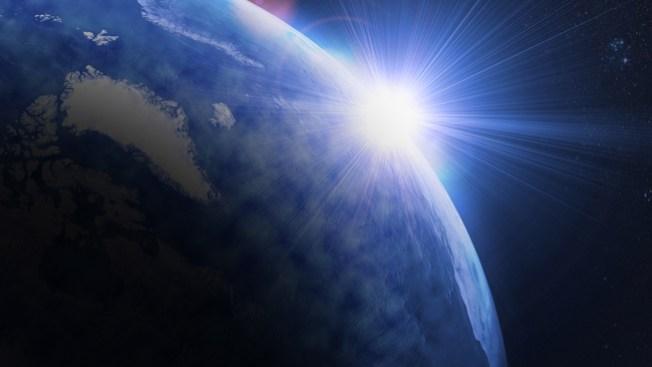 Tormenta magnética amenaza la Tierra