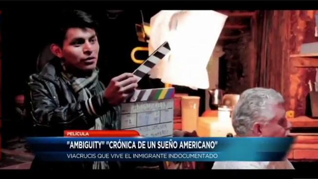 Película guatemalteca se filma en Tucson