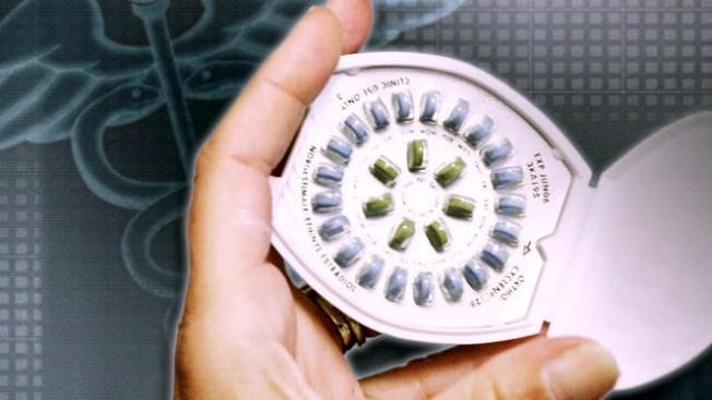 Senado rechaza propuesta de anticonceptivos
