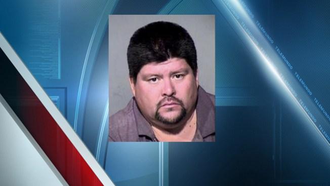 Arrestan a sospechoso de narcotráfico
