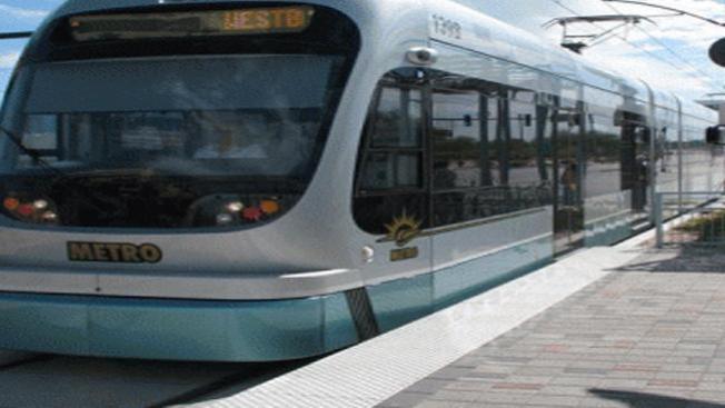 Nueva ruta de tren en Mesa