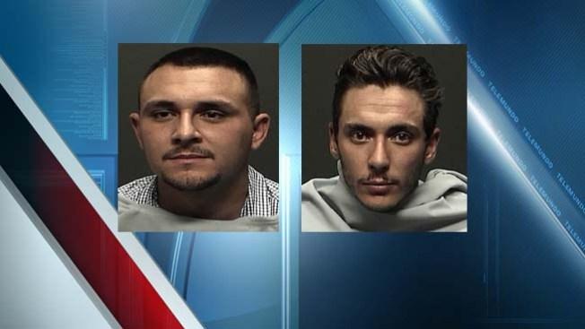 Buscan a presuntos narcotraficantes