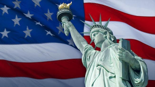 Examen de ciudadanía en español e inglés