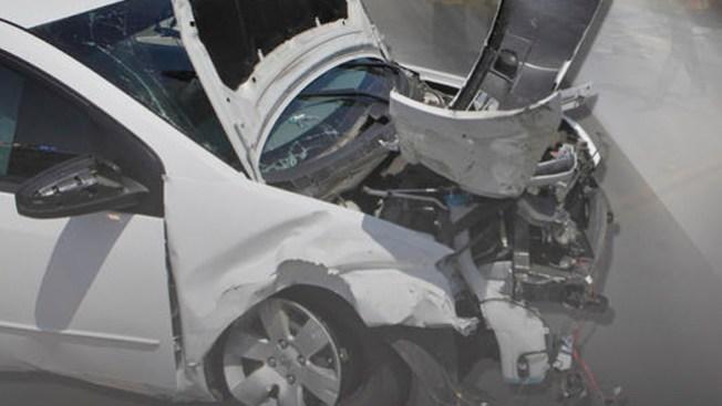 Accidente deja dos muertos