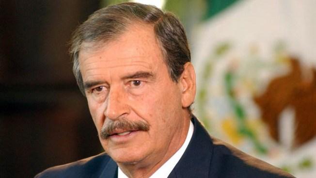 Vicente Fox visitará Peoria