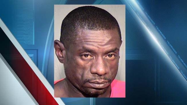Arrestado por violar a mujer