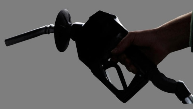 Gasolina cara este feriado