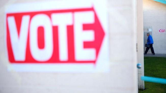 Maricopa: pocos votantes