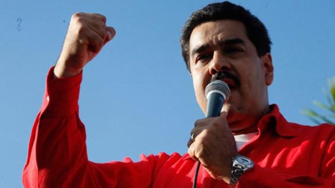 Optimismo ante salud de Chávez