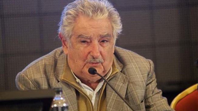 Mujica tiene algo que vale $1 millón