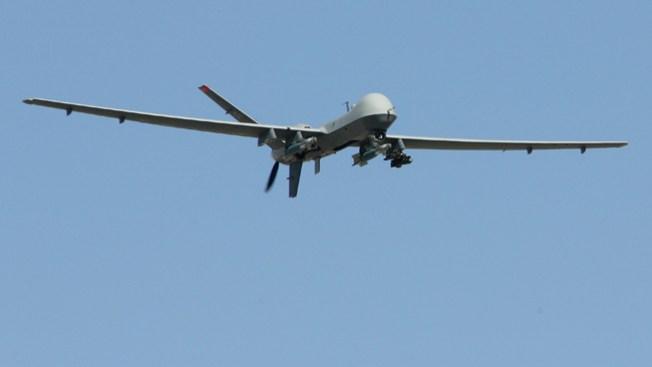 Drones de EEUU matan a 7 personas