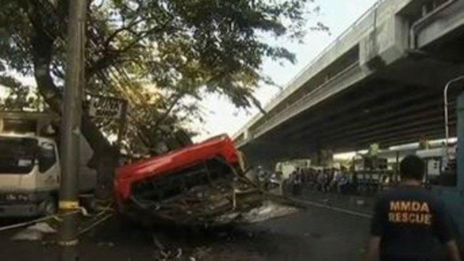 Trágico accidente deja 21 muertos