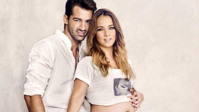Adamari López está embarazada