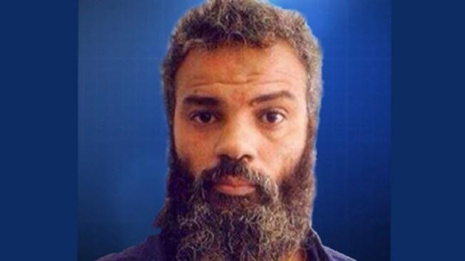 Supuesto terrorista se declara inocente