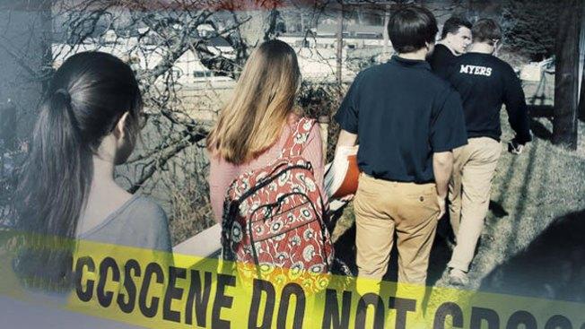 Sujeto armado causa cierre de escuelas