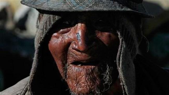 Ancianos del mundo temen por su futuro