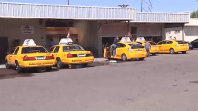 Obligatorio examen de droga a taxistas