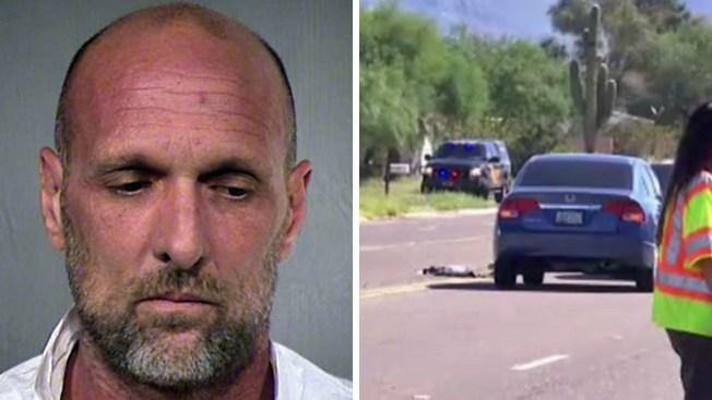 Arrestan a sospechoso de asesinato