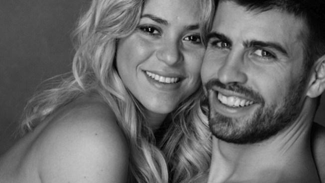 Shakira y Piqué: mansión en acantilado