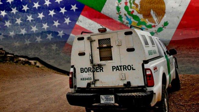 Frontera: ¿revelarán nombre de agente?