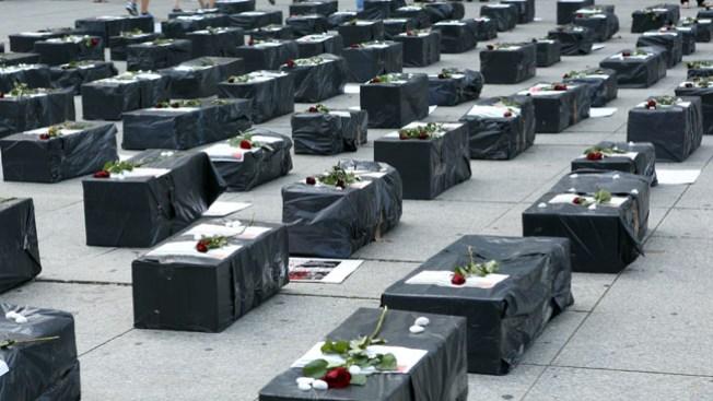 Guerra en Gaza: Cerca de 2,000 muertos