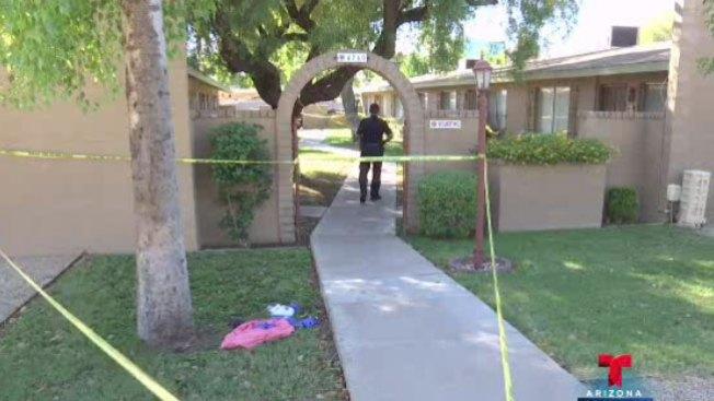 Preocupación tras balacera en Phoenix