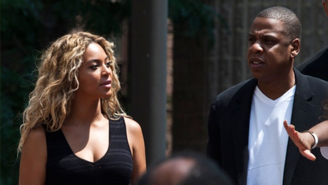Beyonce y Jay-Z, ¿en grave crisis?
