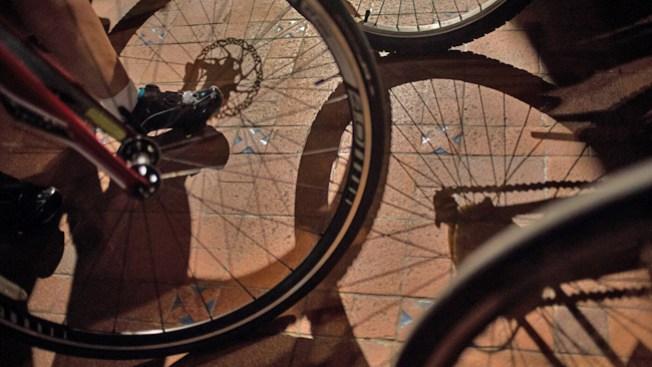 Bicis robadas eran exportadas a México