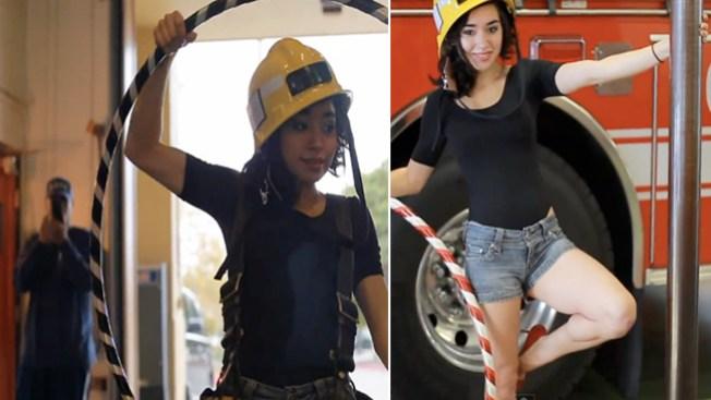 Nueva polémica para bomberos