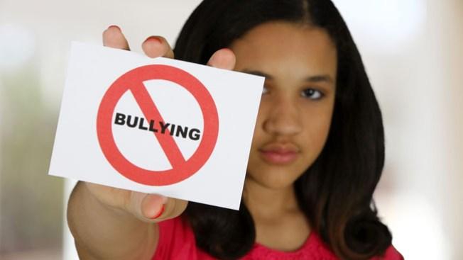 ¿Qué hacer ante el acoso escolar?