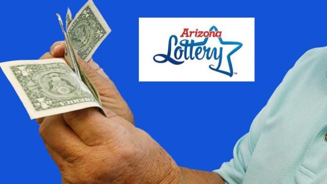 ¡Lotería! Buscan a millonario ganador