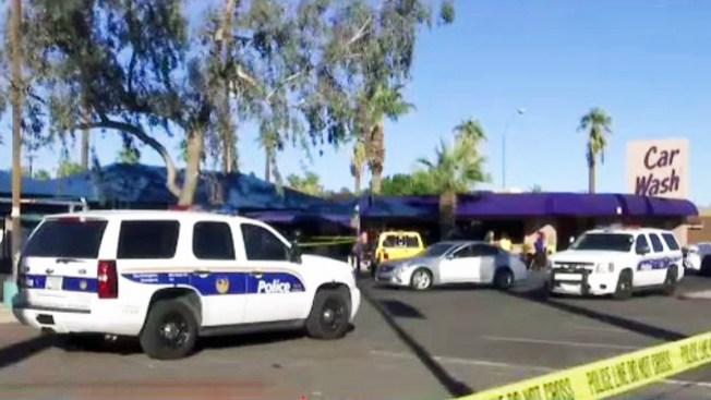 Pánico por mortal tiroteo entre familiares